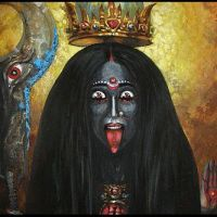 Kali, Déesse de la vie, de la mort et de la transcendance [2]