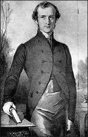 Georges Augustus Selwyn (1719-1791)