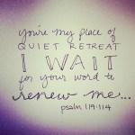 Psalm119114