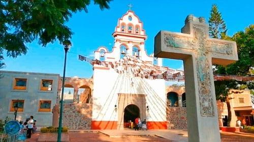 San Antonio Tlayacapan