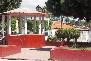 san nicolas plaza