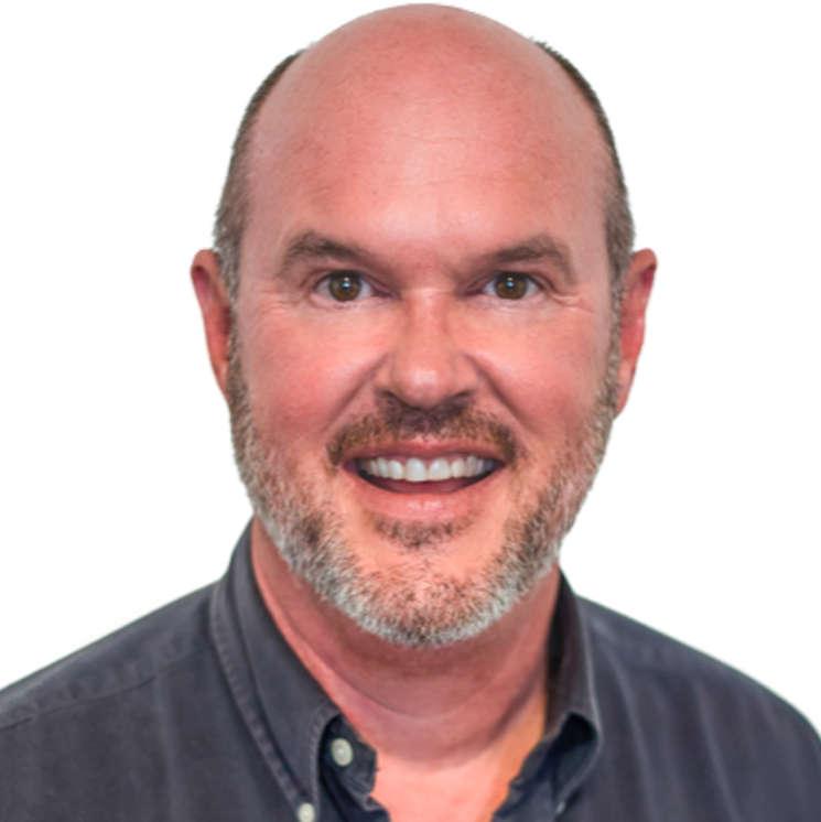 Michael Cothran