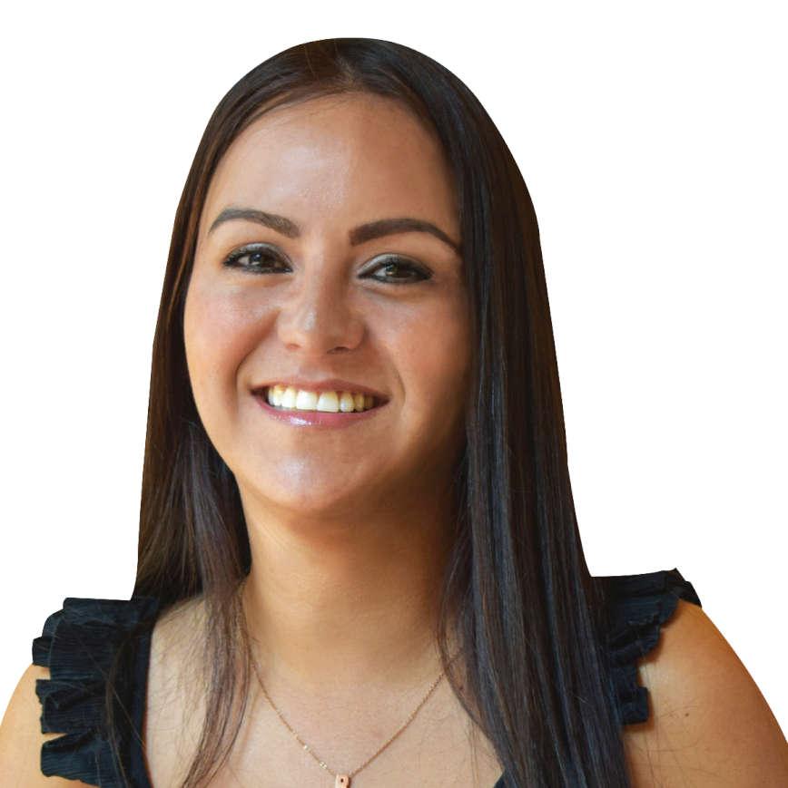 Rebeca Facundo