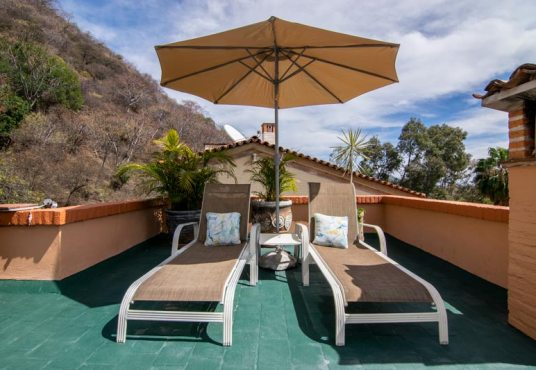House for sale in Ajijic