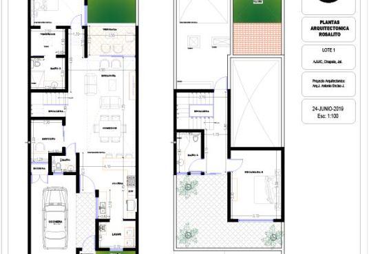Rosalito #8 House