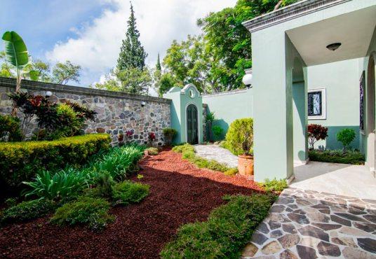 House for sale La Floresta Ajijic