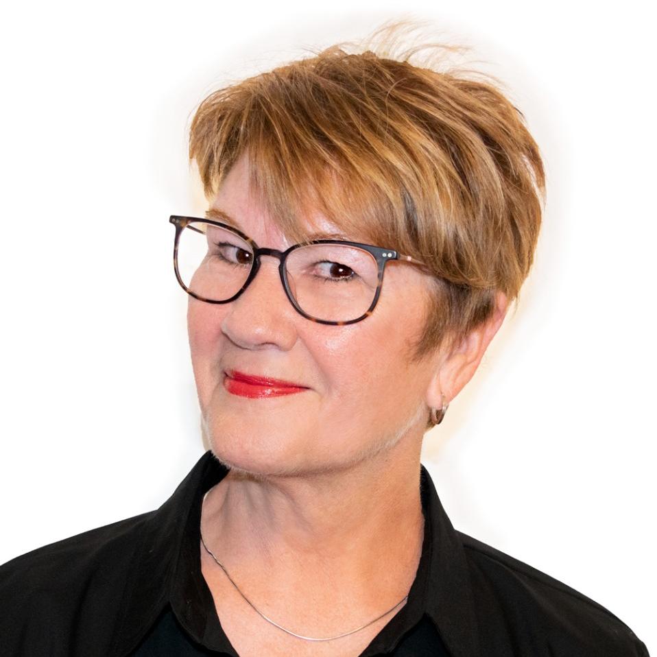 Linda Bissonnette