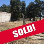 Lot for sale in Chapala