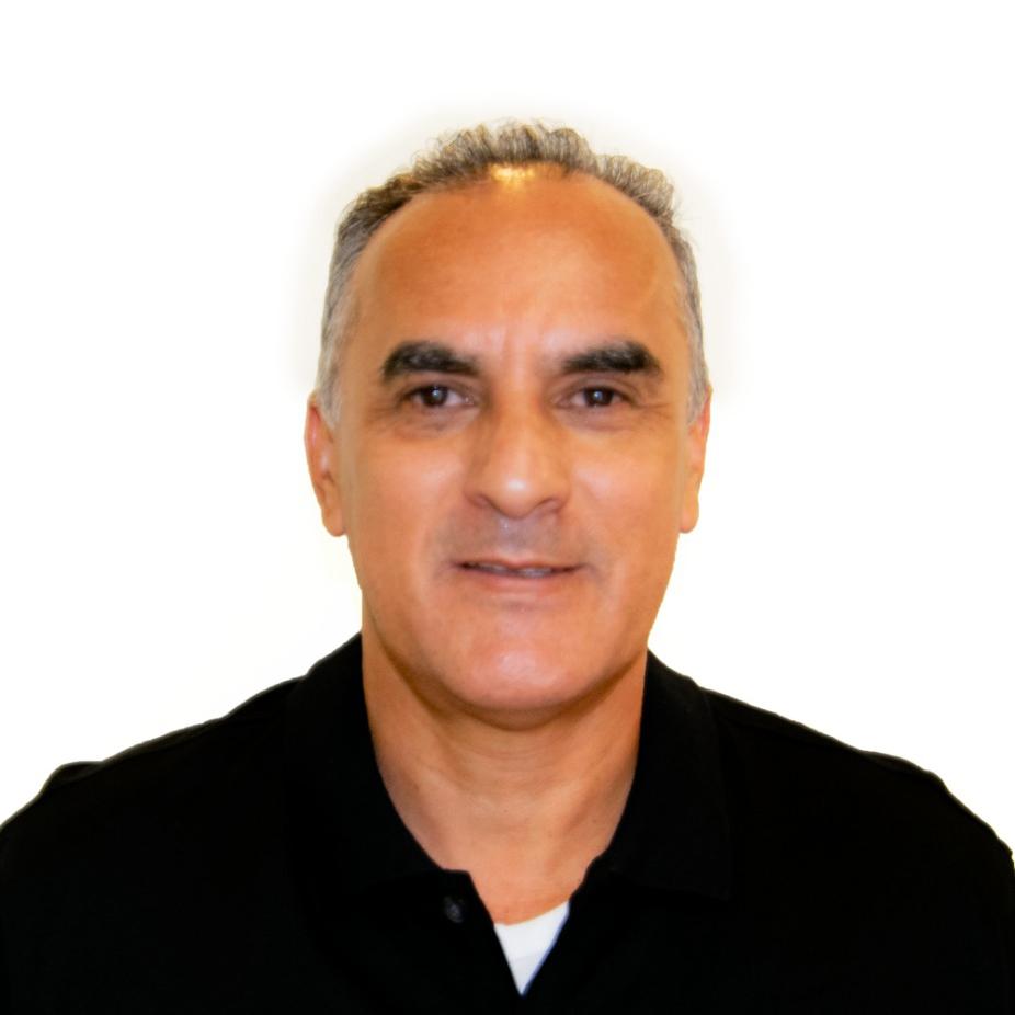 Jose Ocegueda