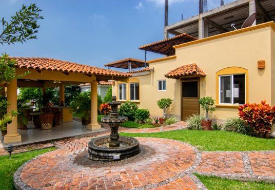 Home For Sale in San Antonio, Tlayacapan