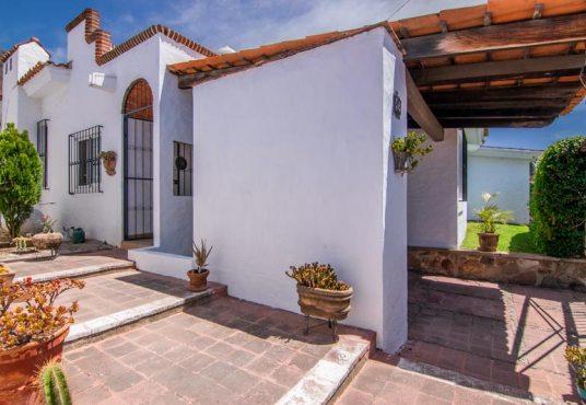 Home For Sale Ajijic