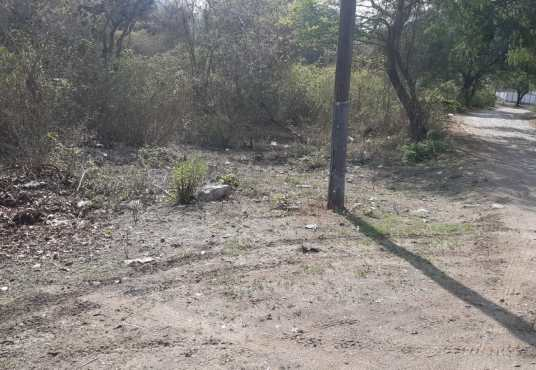 Lot in Chapala