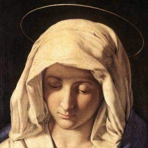 Prier le chapelet avec Marie pour la conversion des pécheurs