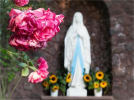 Marie Mère de Dieu