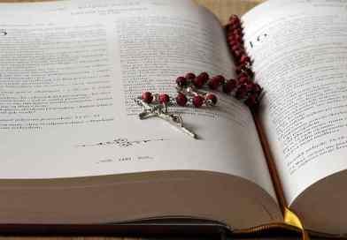 Invoquer Marie dans nos difficultés