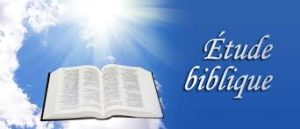 etude-biblique
