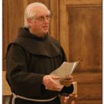 Conférence de fr Max de Wasseige sur les écrits de saint François.