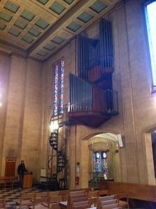 Dutch Church 2