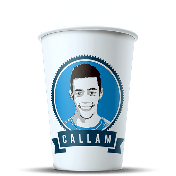 Callam - CTA Recruitment Consultant
