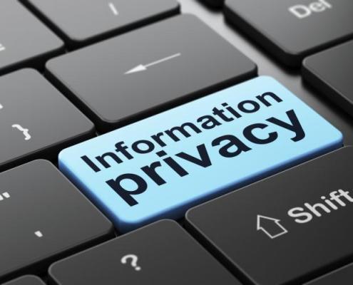 privacy for CTA