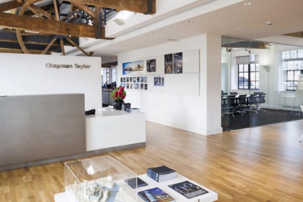 Interior design jobs london graduate