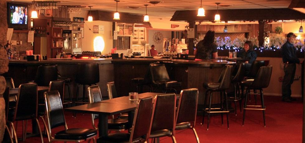 Chapparal Restaurant & Bar