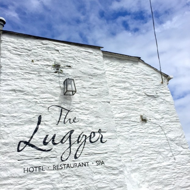 The Lugger Hotel Portloe Cornwall Travel