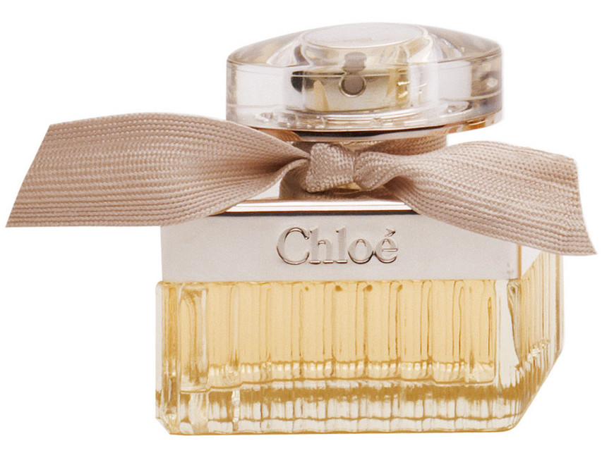Chapter Fifty Style New fragrances Chloé