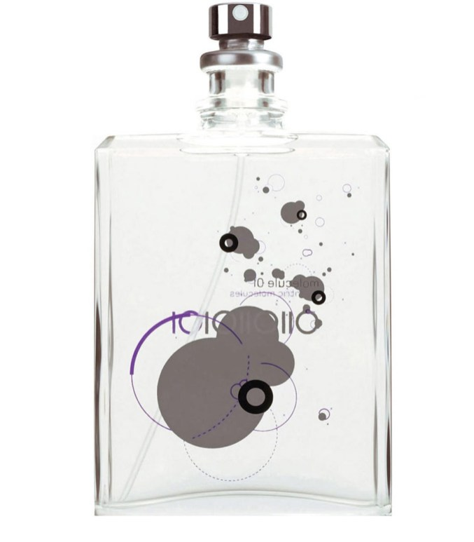 Chapter Fifty Style new fragrances Escentric molecule01