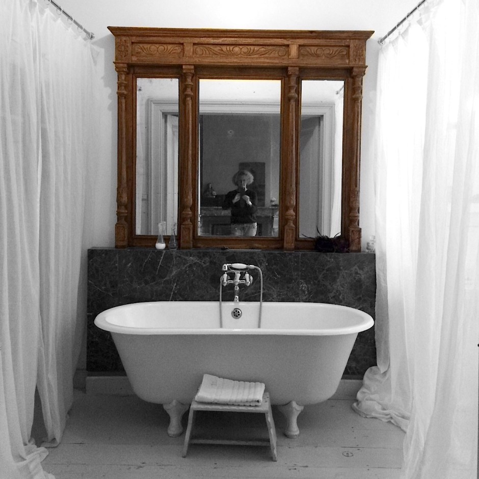 Hotel Boulevard Leopold Antwerpen Bathtub