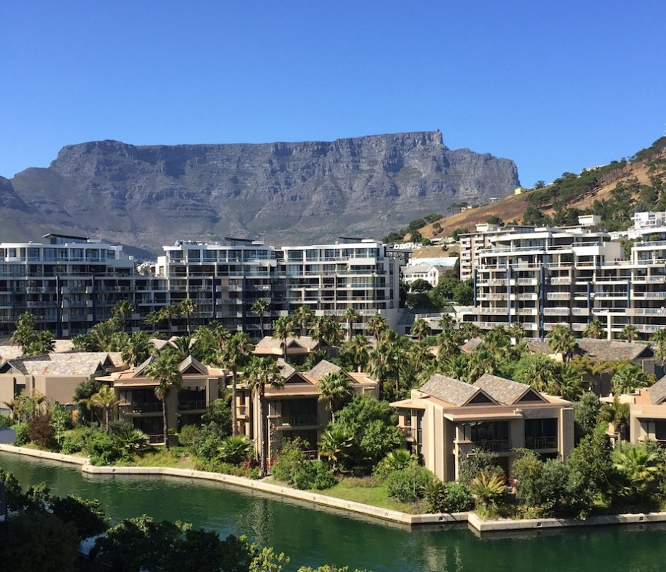 one & only capetown resort