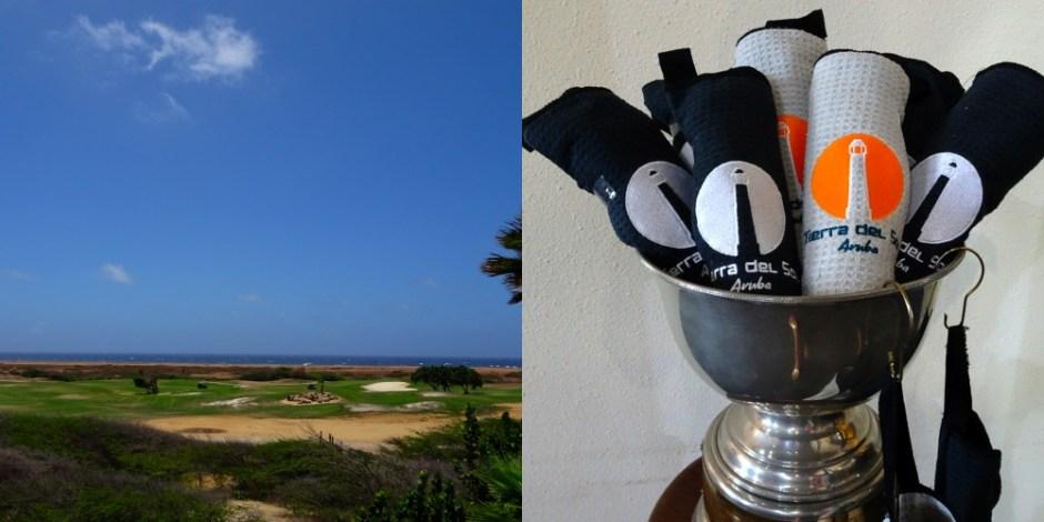 Tierra del sol aruba golf
