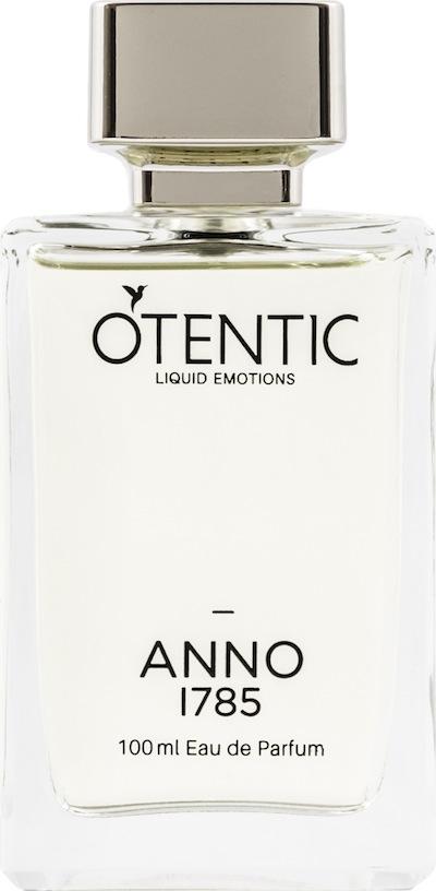 Otentic Perfum Anno 1785