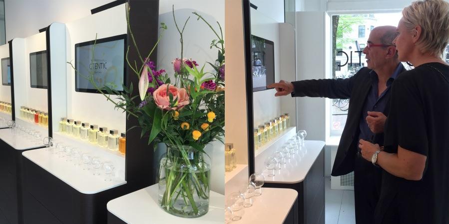 Otentic Perfumes Jean-Denis Saisse