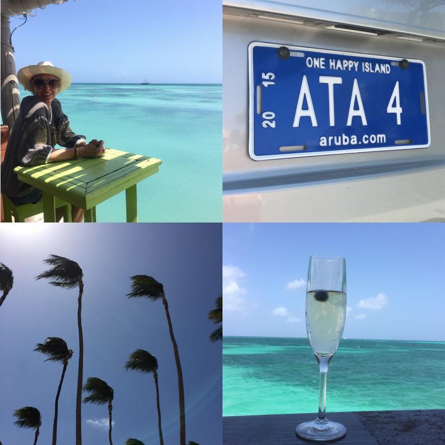 Luxury Aruba One Happy Island