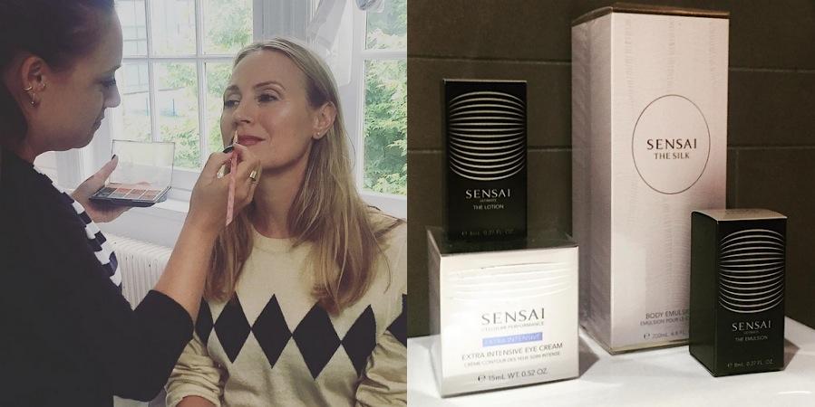 Tanja Minnee Sensai