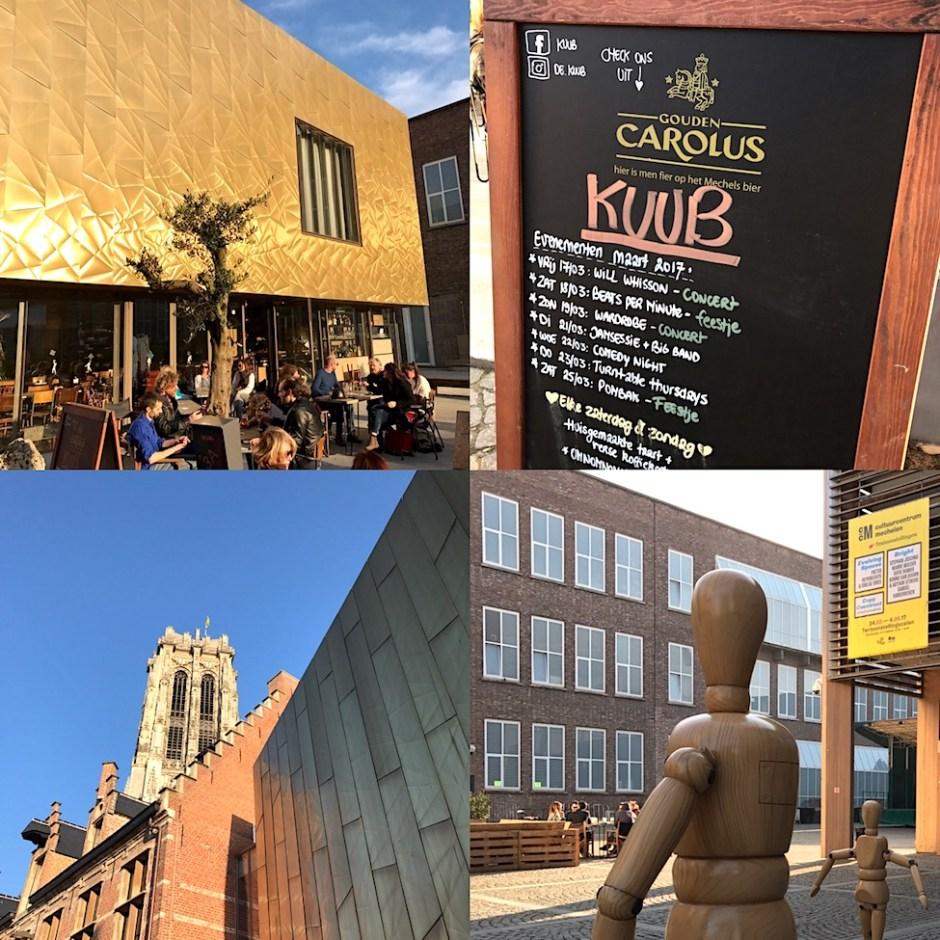 Mechelen Kuub Bar