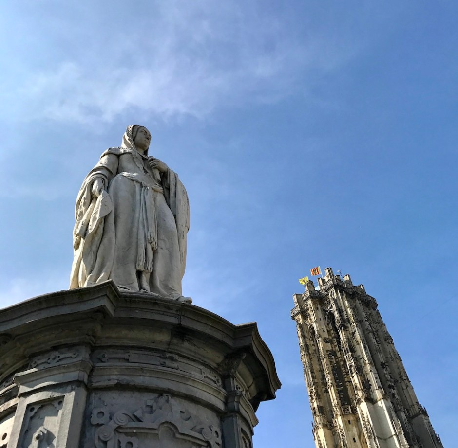 Mechelen Margaret of Austria