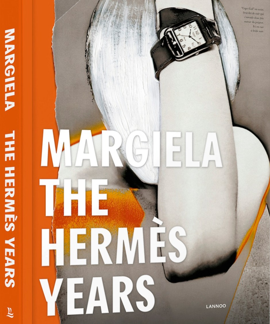 Margiela the hermes years