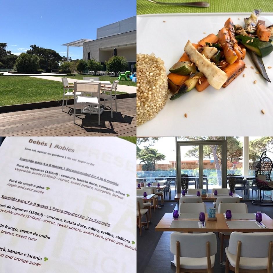 Martinhal Cascais restaurants