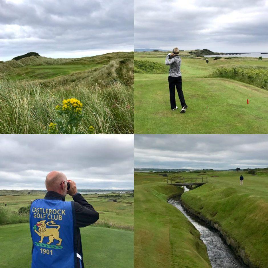 Castlerock Golf