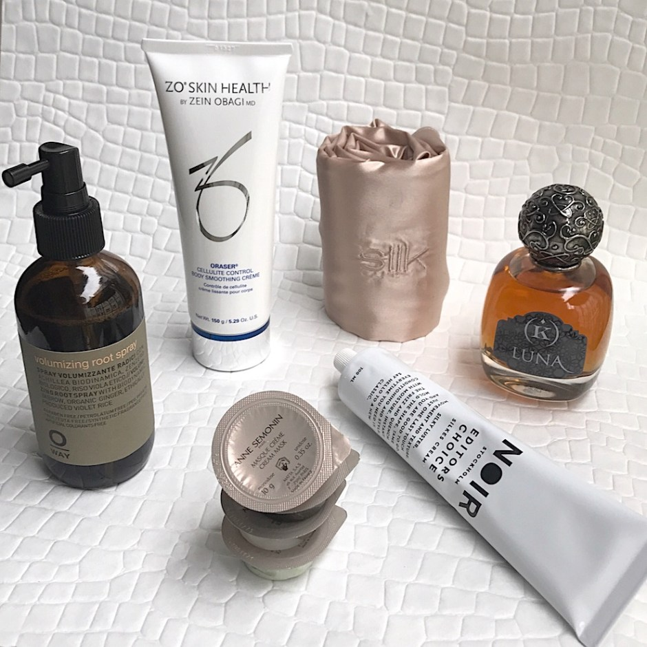 quality beauty products