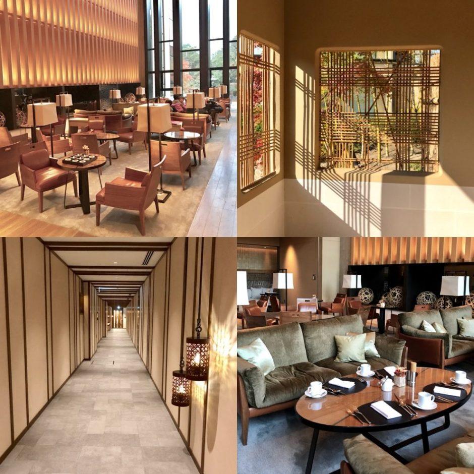 Four Season hotel kyoto