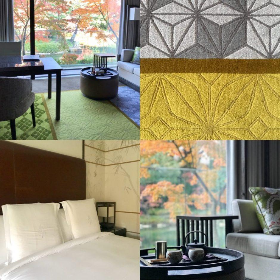 four seasons hotel kyoto garden view room
