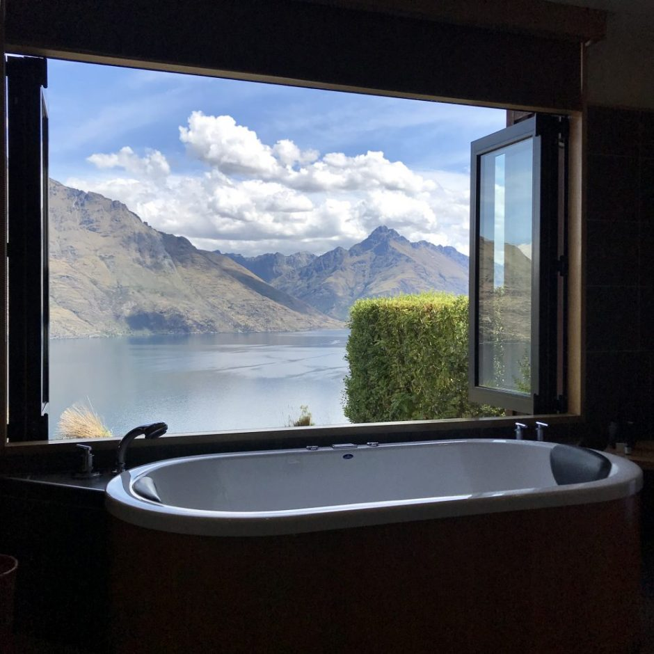 Luxury Lodge Azur Queenstown