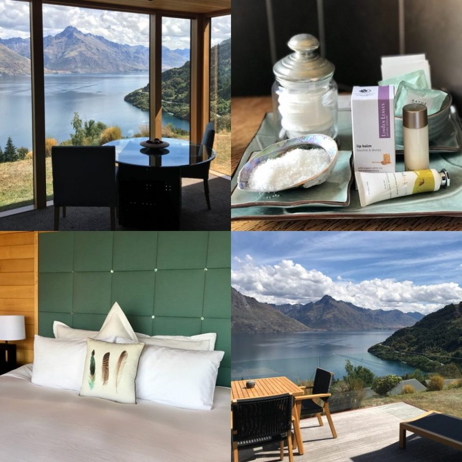 Luxury Lodges New Zealand Azur