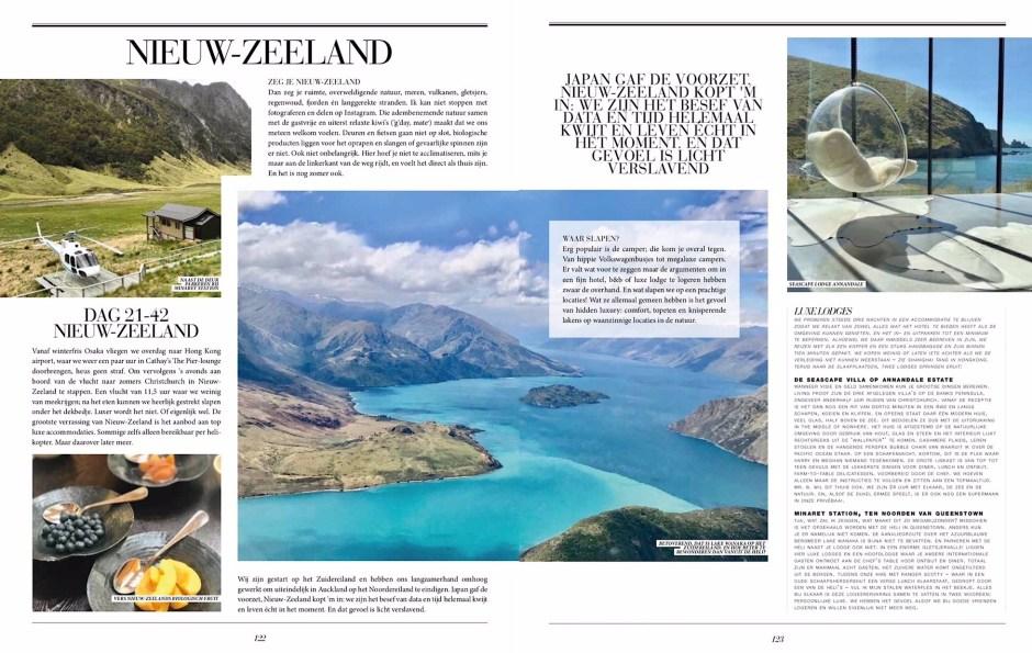 luxury sabbatical new zealand Talkies Magazine