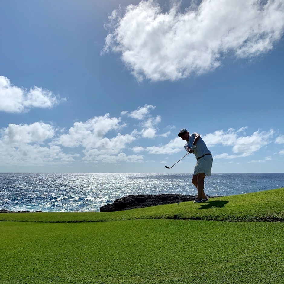 Puntacana Resort Corales golf course