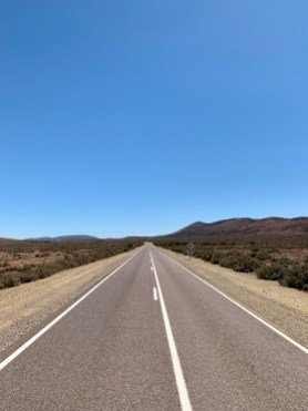 roadtrip to Arkaba OUtback