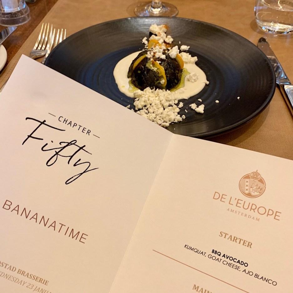 bananatime hotel de l' europe